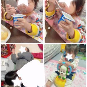 お豆の物欲センサーと子供服
