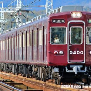 阪急5300系ねらい