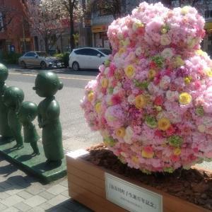 春のサザエさん♪
