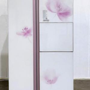 夏に便利な韓国の冷蔵庫