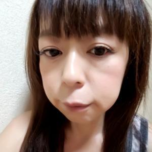 ◆眉毛半分心も半分諦めてた❤