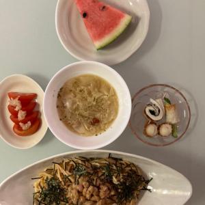 ◆お一人おうちご飯とおやつスムージーめぐまんま
