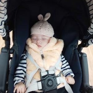 ★赤ちゃんとの生活