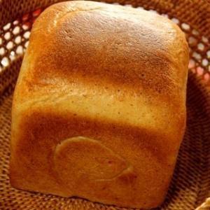 天然酵母・胚芽食ぱん