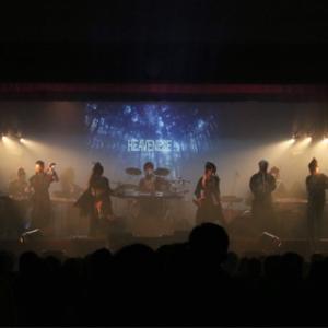 感動のHEAVENESE学校公演