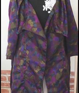 オーダーのジャケット