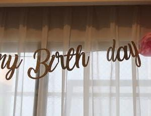 孫の2歳の誕生日