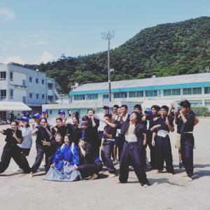 高校体育祭 2020