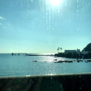 本州最南端!串本で大江戸温泉物語に宿泊しました♪