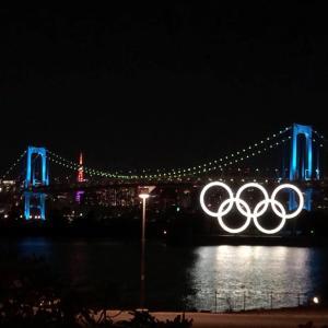 東京2020オリンピックの開幕にあわせて?