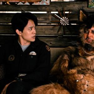 息子弁当2021/9/24 & 今日のドラマ・オリバーな犬、(Gosh!!)このヤロウ @NHK