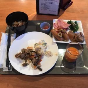 Belnatio 朝食