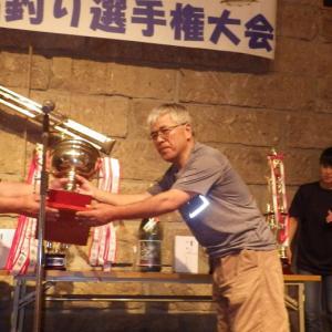 球磨川26回大鮎釣り選手権大会
