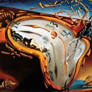「時間存在」173