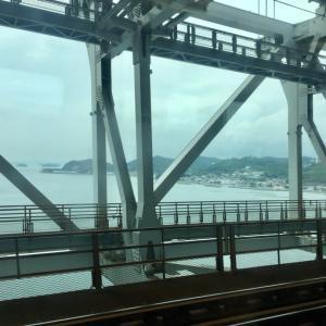香川県ひとり旅 女木島。