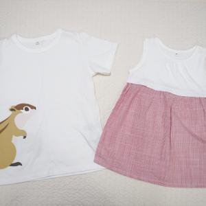 子ども服購入品*無印良品