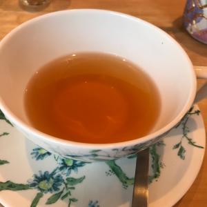 今日の事 紅茶さんへ