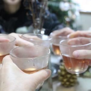 11.12月 クリスマス薬膳 レギュラークラス終了しました