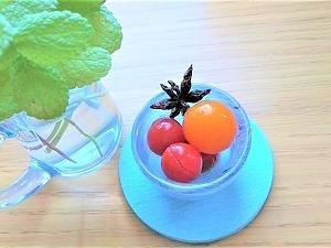 【レシピ】リンゴジュースで作るピクルス液―砂糖なしレシピ