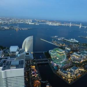 横浜スカイガーデン&ロイヤルパークホテル