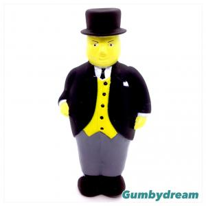 "Thomas & Friends ""Sir Topham Hatt"""