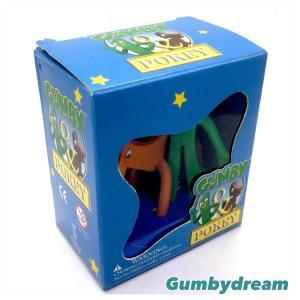 Running Press Mega Mini Kits Gumby & Pokey 2008