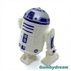 "Just Toys Star Wars Bend Ems ""R2-D2"" 1993"