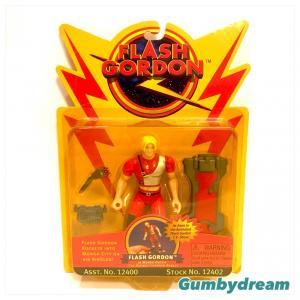 Playmates Flash Gordon Action Figure 1996