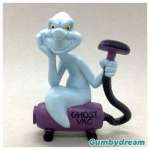 "Tyco Casper Collectible Figures ""Stinkie"" 1995"