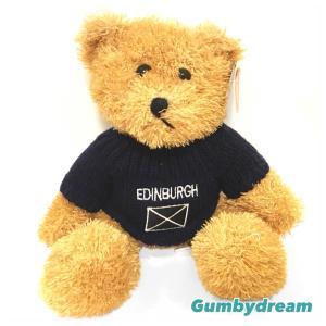 Grove International Edinburgh Bear