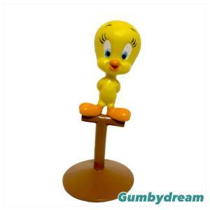"Applause Looney Tunes PVC ""Tweety Bird"" 1988"