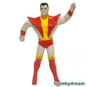 """Just Toys The Uncanny X-Men Bendable """"Colossus"""" 1991"""