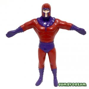 "Just Toys The Uncanny X-Men Bendable ""Magneto"" 1991"