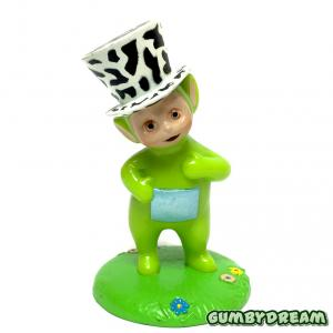 """Applause Teletubbies PVC """"Dipsy"""" 1998"""