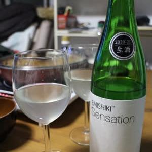 リピしたい日本酒