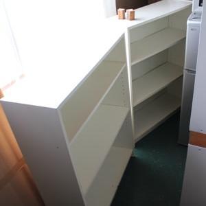 IKEAのビリーを再び