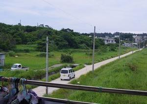 沖縄では、下の名前がよく使われます