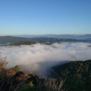 ★雲海が観れる場所♡