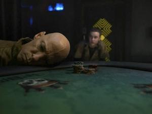 エージェント・オブ・シールド シーズン6 第3話「惑星キットソンの夜」の感想文