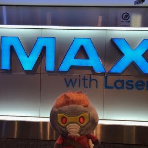 「マッドマックス 怒りのデス・ロード」IMAXレーザー 3Dの感想文