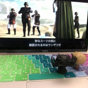 「Loki ロキ」第1話の感想文