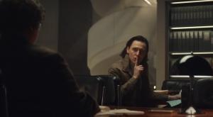 「Loki ロキ」第2話の感想文