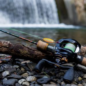 【3月末日まで】渓流釣行まとめ【A川、K川、M川水系】