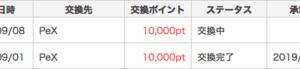 毎週500円稼ぐ★ポイントタウン★今月2回目!