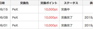 毎週500円稼ぐ★ポイントタウン★今月3回目!
