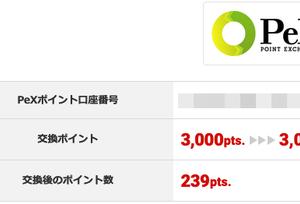 300円換金【ECナビ】稼げるポイントサイト♪