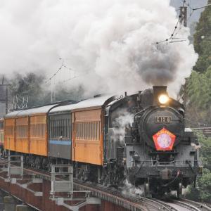 大井川鐵道と新幹線