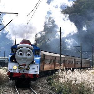 大井川鐵道と干支のヘッドマーク