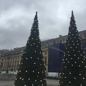2020年 1月パリへ 帰路