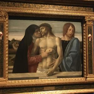 2020年 2月 ブレラ美術館 是非とも観るべきとされている絵画 ②
